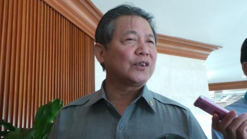 Politisi PDIP, Hendrawan Supratikno