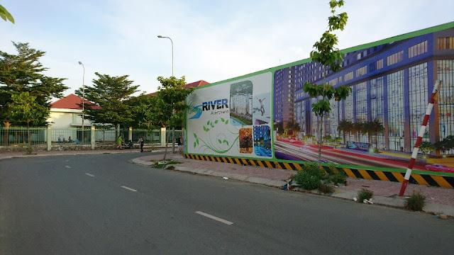 dự án green river