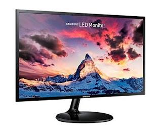 Harga Monitor Komputer 2019