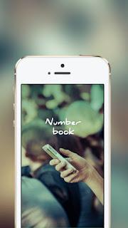 تحميل برنامج نمبر بوك لمعرفه اسم المتصل NumberBook