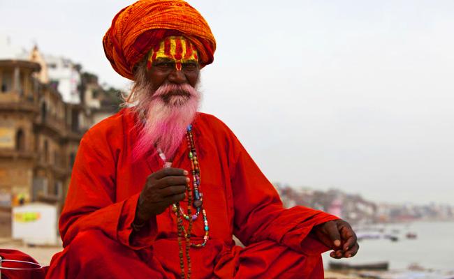 Sadhu Hindu