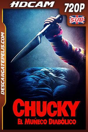 Chucky el Muñeco diabólico (2019) HDCAM 720p Ingles Subtitulado
