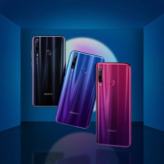Review of Huawei Honor 20 (www.betterphones.xyz)