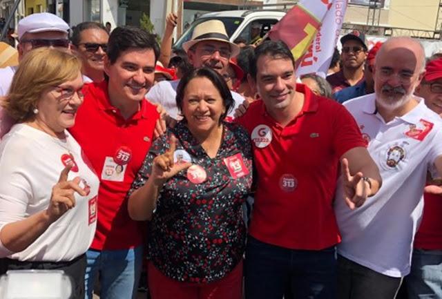 PT de Assú decide apoiar Ivan Júnior, adversário do deputado George Soares