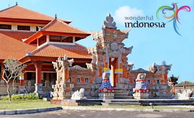 Jurusan dan Program Kuliah apa saja yang ada di Sekolah Tinggi Pariwisata Nusa Dua Bali