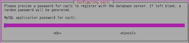 Cara Install Cacti di Ubuntu Server 16.04