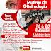 Participe do mutirão de oftalmologia em Mairi