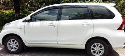 Sewa Mobil Murah Di Lombok Dengan Sopir
