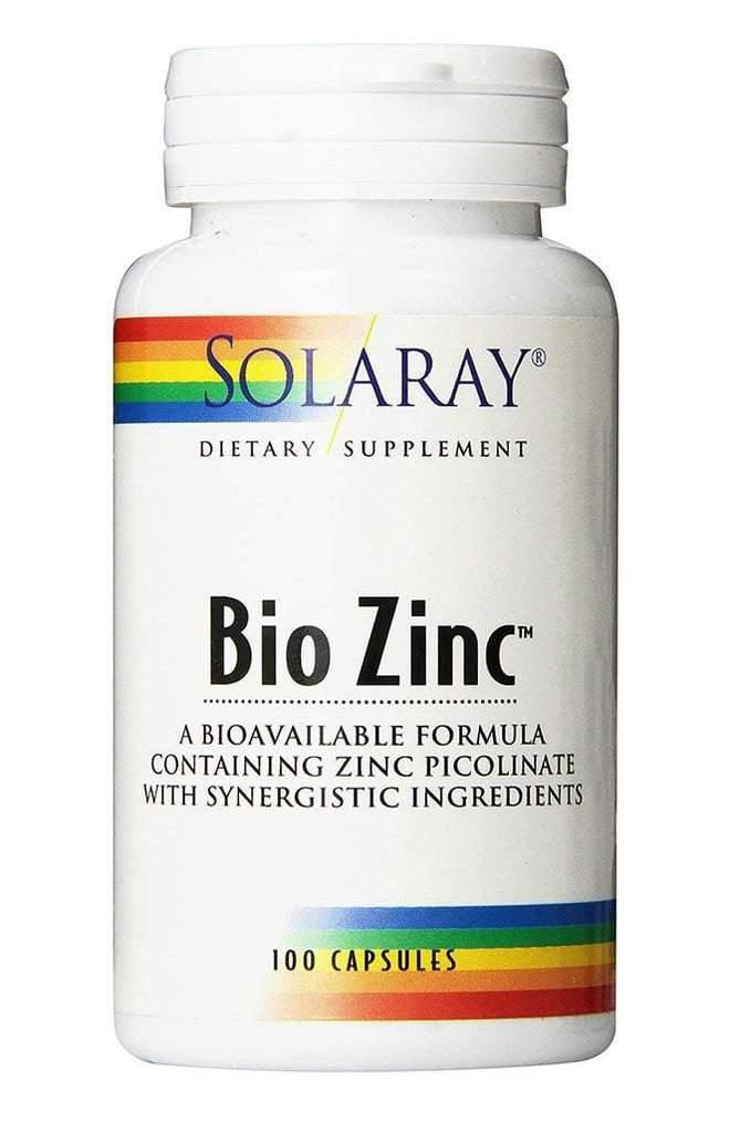 سعر ودواعي استعمال أقراص بيو زنك Bio Zinc للحساسية