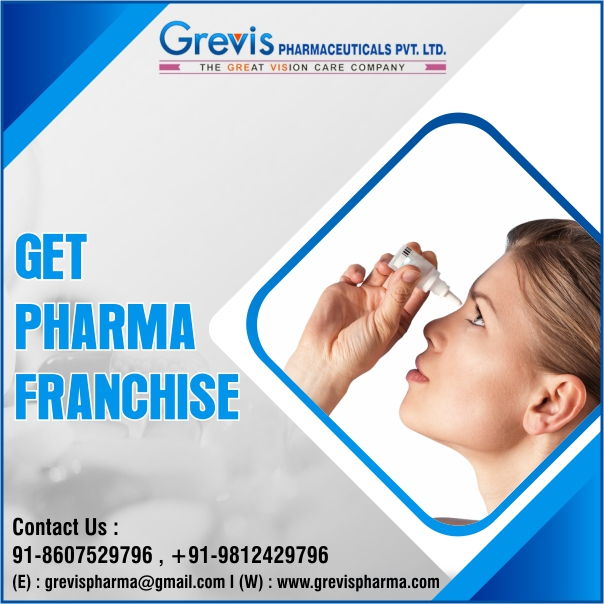 BEST OPHTHALMIC PRODUCTS FOR PCD PHARMA FRANCHISE | Taking Good Care