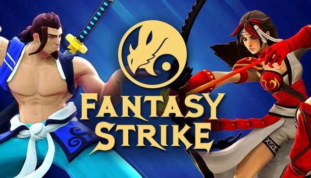 Δωρεάν το Fantasy Strike