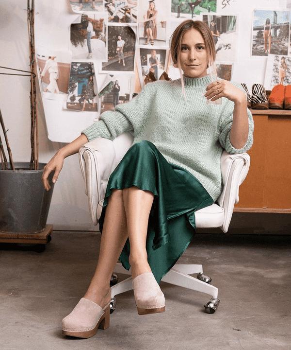 Tendências de calçados 2022