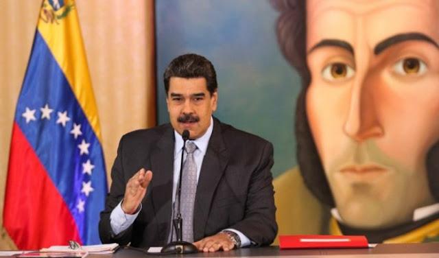 Maduro anuncia acuerdos con Corea del Norte tras una visita de su delegación