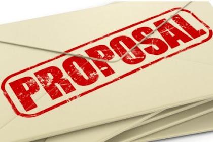 Pengertian dan 13 Manfaat Proposal Usaha untuk Bisnis Baru