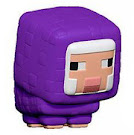 Minecraft Sheep Slime Figure