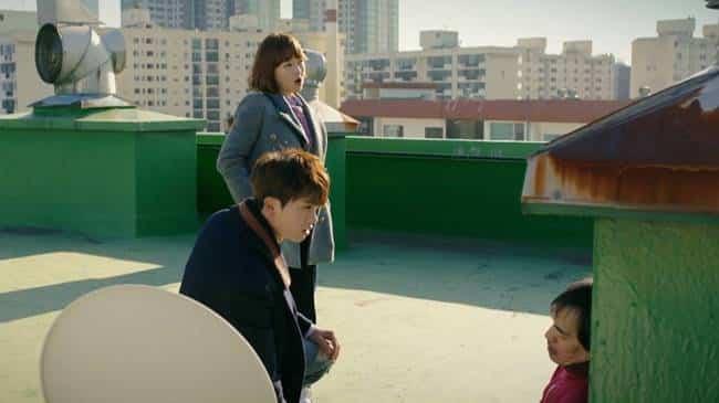 Sinopsis Strong Girl Bong Soon Episode 3, Tayang di Trans TV
