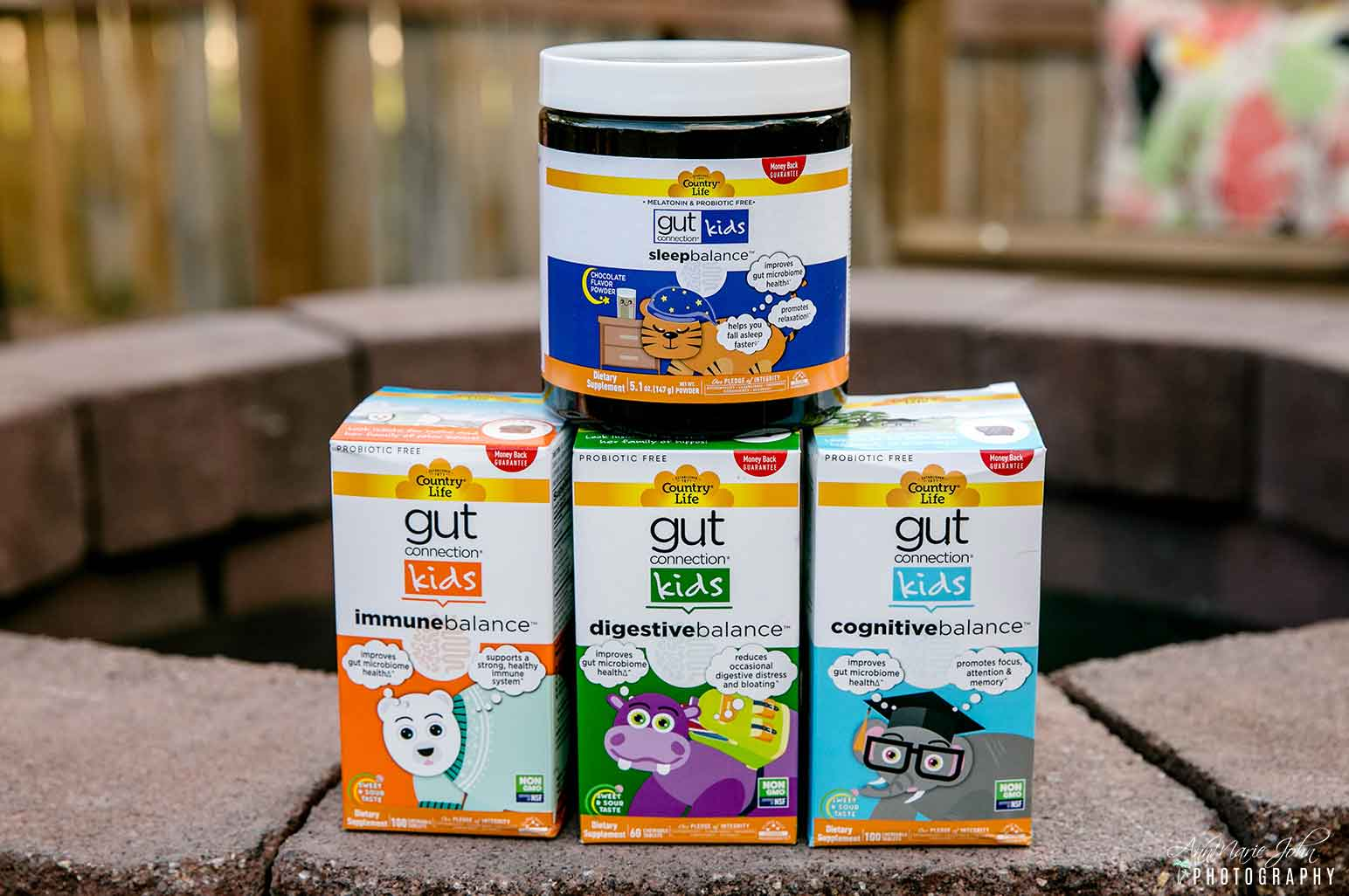 How to Support Good Gut Health For Kids