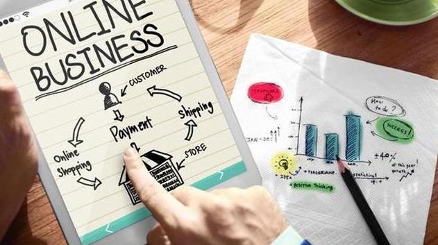 10 Peluang Bisnis Online Menjanjikan Tanpa Modal dan ...