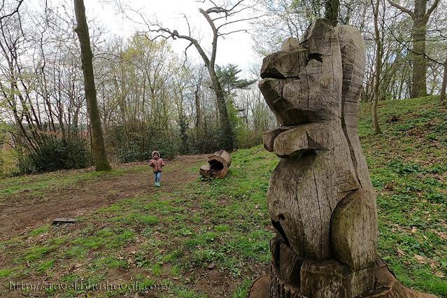 Top things to do in Diest Warande Park