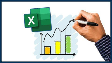 Microsoft Excel DATA ANALYSIS Using my Proven 4-Step System