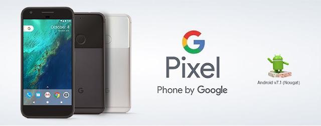 سعر جوال Google Pixel فى عروض مكتبة جرير اليوم