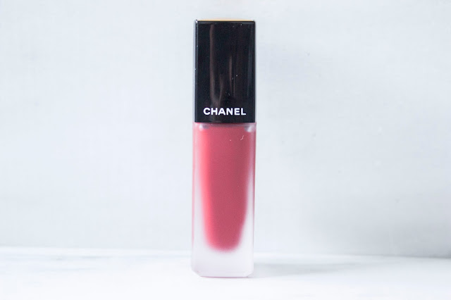 Maquillage Chanel sur Parfumdo