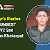 Martyr's Diaries: Youngest PVC 2nd Lt Arun Khetarpal