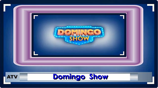 DOMINGO SHOW | 20/03/2017