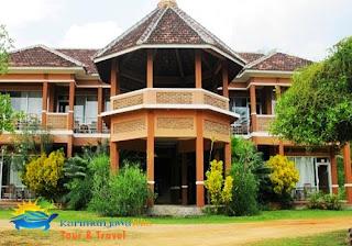 escape hotel karimunjawa