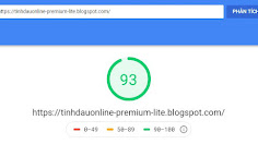 Tinhdauonline Premium for Blogger version Lite (6/2019)