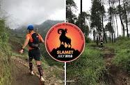 Goat Run – Slamet • 2018