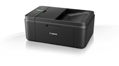 """Canon PIXMA MX495"""
