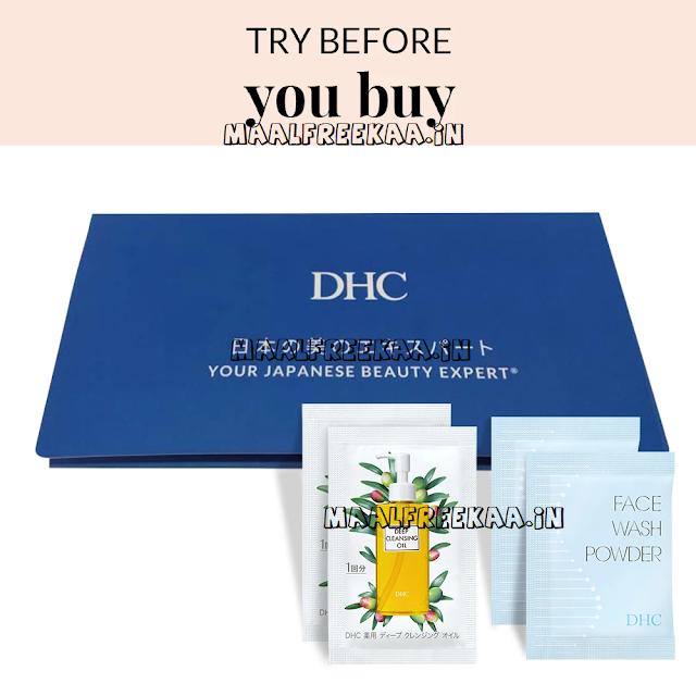 Japanese Beauty Expert Sample Kits Get FREE