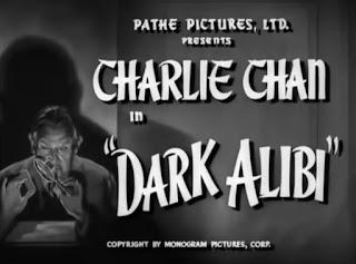Película Charlie Chan en Alcatraz Online