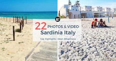 22 Sardinia Photos & Video | Sardinia Highlights | Sardinia Attractions | wayamaya