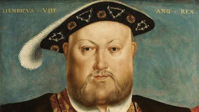 berita-unik-Henry-VIII-Kebohongan-Dibalik-Eksekusi-Istrinya