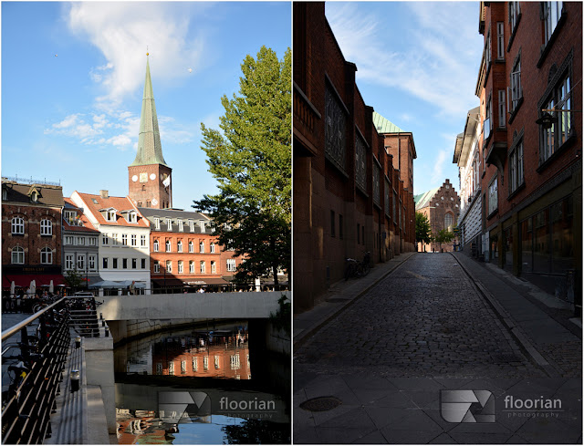 Katedra w Aarhus - Top atrakcje turystyczne w Aarhus w Danii w Jutlandii. Co warto zobaczyć w Danii