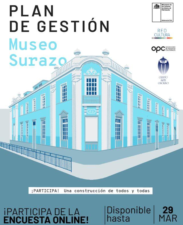 Museo Surazo de Osorno
