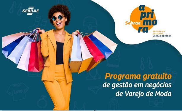 Sebrae-SP abre inscrições para curso gratuito de gestão para setor de moda no Vale do Ribeira