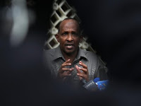 BEN CHUMO is going nowhere because he is a thief of public money, his dirty name can't be washed by Parliament - DUALE tells UHURU