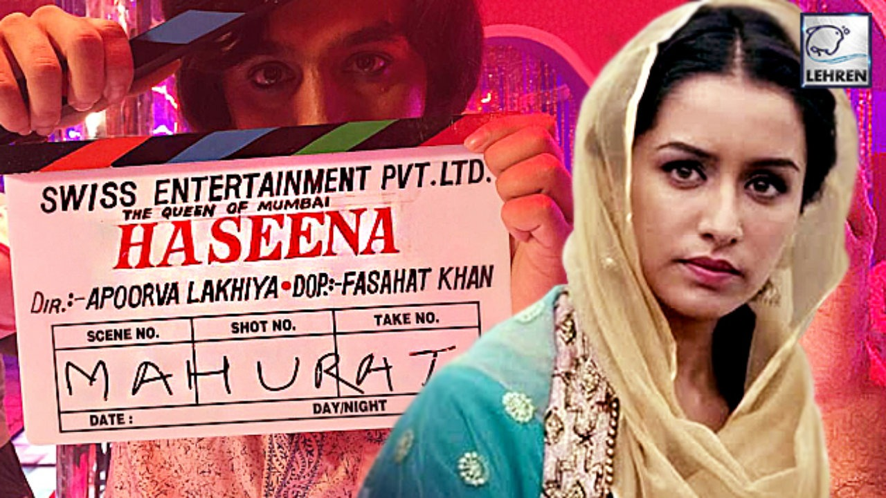 Haseena Movie Screenshot