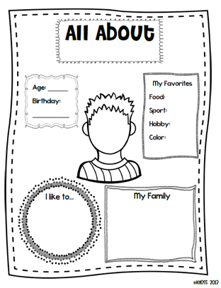 Creative Classroom Lessons: Back to School Fun and Freebie!