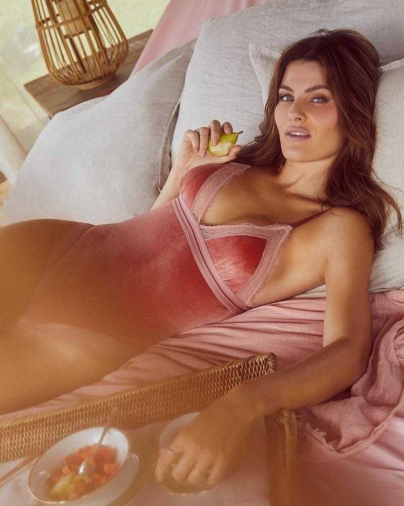 Love Stories x Riachuelo unveils intimates collaboration.