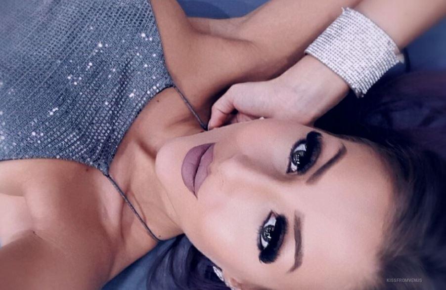 KissFromVenus Model GlamourCams