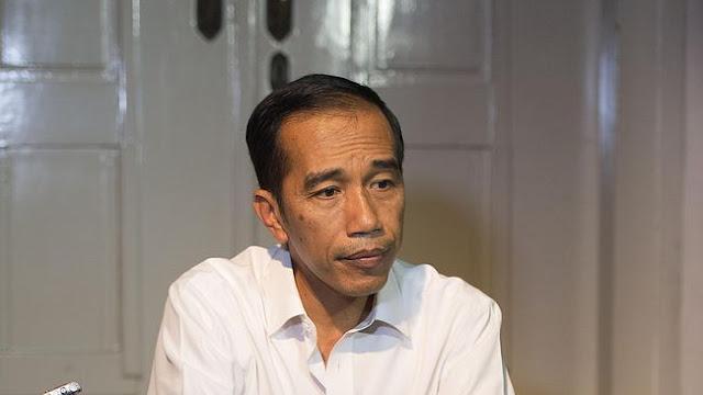 Pak Jokowi Inkonsisten, Sudah Lelah Urusi Negara?