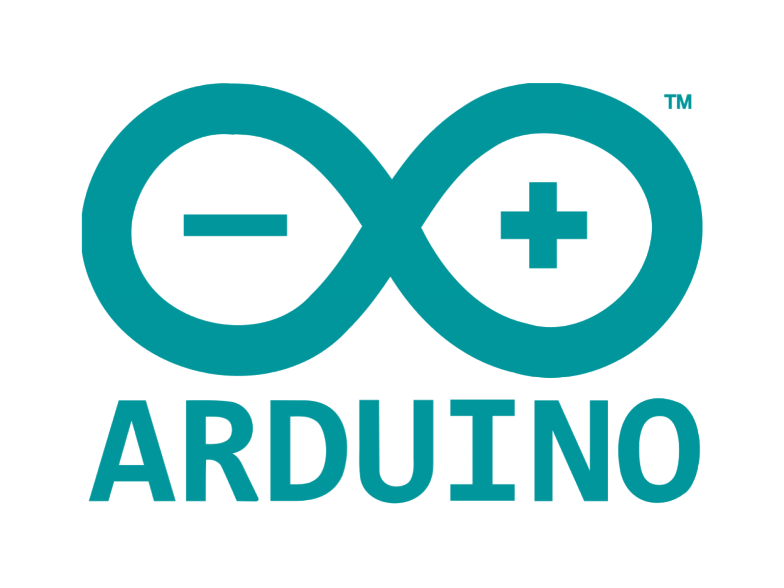Logo Arduino Format PNG