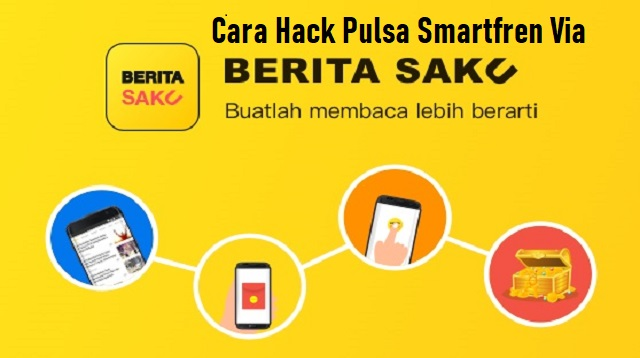 Cara Hack Pulsa Smartfren