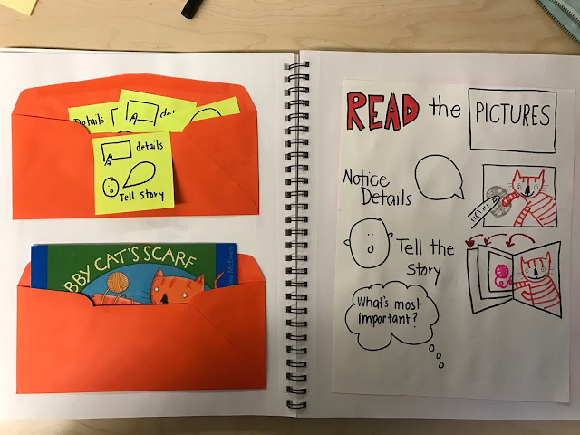 teaching toolkits for reading and writing workshop
