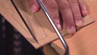 Tutorial Cara Membuat Lem Tembak dengan USB