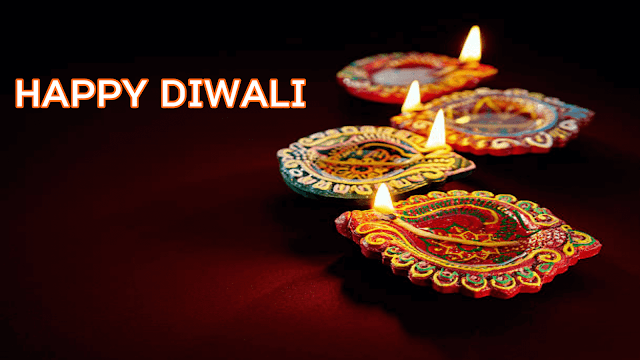Happy Diwali Hd Images, Wallpapers, Picture & Photos – Download